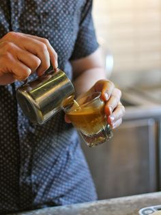 peace, or whatever: Hipster Saturday: Coffee crawl