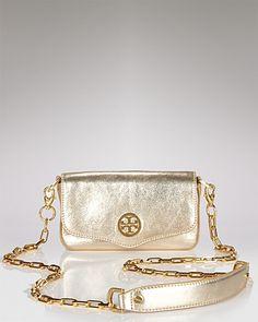 Tory Burch Novelty Classic Mini Bag | Bloomingdale's