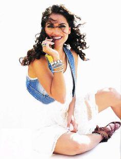 Photoshoot for Grazia Magazine (May 2011)