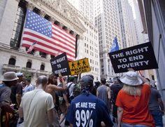 Corporate Elites Are Witnessing a Growing Wave of Resistance to the 'Walmartization' of Our Economy The fight for more worker rights and wages is gaining a critical mass.
