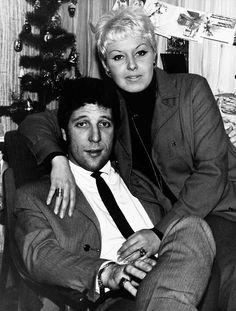 Tom Jones and his wife - Google Search...Tom & Melinda married in 1957