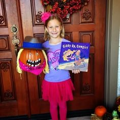 Elementary Shenanigans  Trick or Treat Book Reports Flickr Click here to print the report