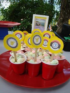 Pokemon  Birthday Party Ideas | Photo 1 of 21-catch my party -just pic, no instructions