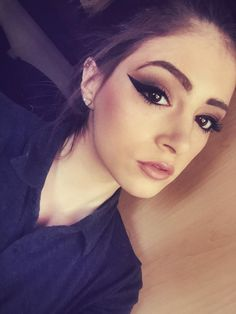 (FC: Chrissy Costanza) Hi, I'm Chrissy But my full name is Christiana . I'm 18. I'm in a band called Against The current. Kenny is my brother. I'm Single. introduce?
