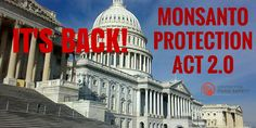 Tell Congress to Protect Your Right to Know: Oppose the DARK Act