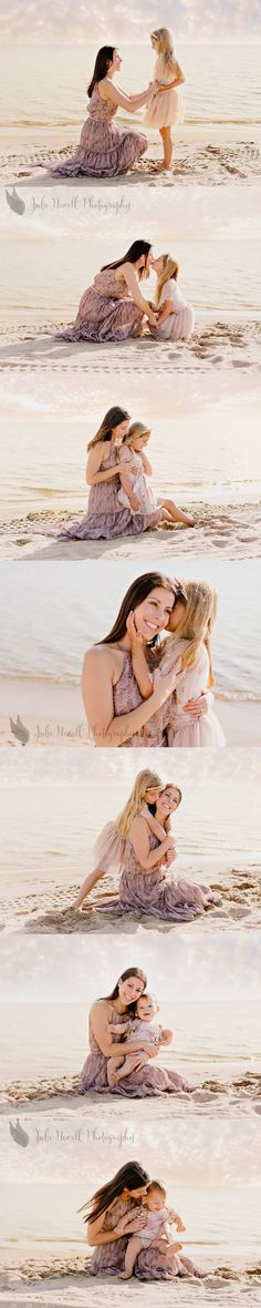 This Mommy and Me session is just too beautiful not to post! The colors and the outfits are simply amazing! We love our Mommy and Me sessions. We think it is so important for momma to get photos w… Beach Photography, Children Photography, Family Photography, Family Beach Pictures, Beach Photos, Family Pictures, Mother Daughter Pictures, Mother Daughters, Mommy And Me Photo Shoot