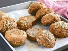Easy to make, fluffy, gluten-free bread for the ketogenic diet. This is the best low-carb, keto & paleo bread you will ever try!