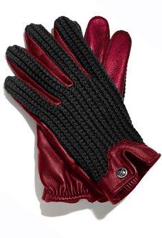 Burg Gloves