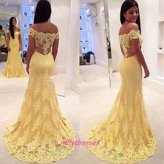 New Arrival Sexy Mermaid Prom Dress,Lace Evening Dresses,Off the Shoulder Prom Dress,Elegant Evening Formal Dresses