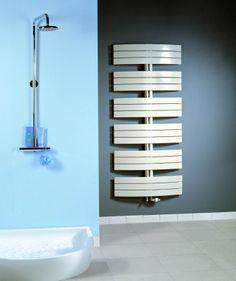 Bathroom radiator - Apolima