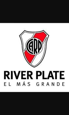 River Plate el mas grande... Lejos