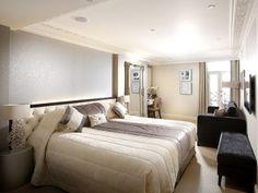 A weekend with JMW Turner in Margate, Kent Margate Hotel, Margate Kent, Turner Contemporary, Sands Hotel, Weekend Breaks, Seaside Towns, Interior Design, Bedrooms, Furniture