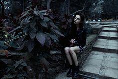 Violet E. - --