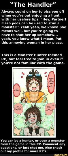 24 Best Funny Monster Hunter World Memes Images Funny Monsters
