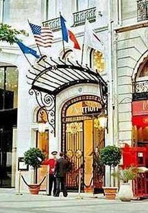 Paris Marriott Champs Elysees http://www.huno.com/hotel/marriott-champs-elysees-paris-235021