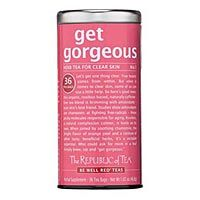 After reading all the reviews, I'm very tempted to add this skin clearing tea to my list of addictions.