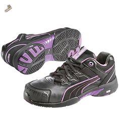 e4a6e877f14 Women s Puma Safety Stepper SD Low Safety Toe Shoes