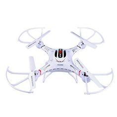 OFTEN New Syma 2GB DFD F183 2.4Ghz Six-axis Gyro RC FPV Drone Helicopter Quadcopter 2Mp HD Camera -- Visit the image link more details.