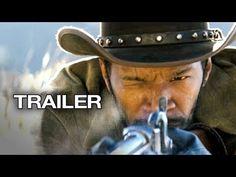 Django Unchained Official TRAILER #4 (2012) - Jamie Foxx, Leonardo DiCaprio Movie