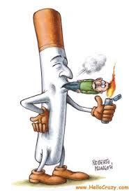 Neumoneando: Enfermería Respiratoria reciclándose y formándose: Mitos sobre el tabaco Neumología - Neumology