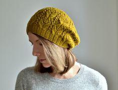 Ravelry: Bosc Hat pattern by Robin Ulrich