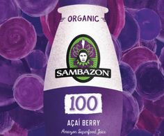 Superfruits can boost your metabolism for faster weight loss; sign up to be surprised by Sambazon and get a coupon for a FREE bottle of their superfruit juice.
