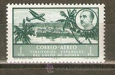GUINEA ESPAÑOLA EDIFIL NUM. 300 ** NUEVO SIN FIJASELLOS - Foto 1
