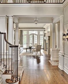 Spectacular architectural details throughout! Posted by @teamfoster_re
