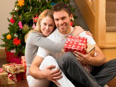 The most important gift for any guy on Christmas is your endless love, which is more valuable than all the gifts in the world.