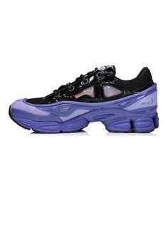 Adidas x Raf Simons ozweego light purple
