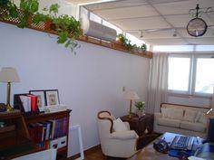 EL techo de policarbonato me mata de calor. | Decorar tu casa es facilisimo.com