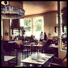 Café Prückel w Wien, Wien