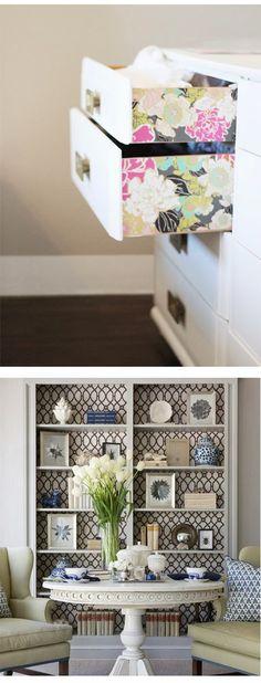papel-pintado-muebles-decoracion-low-cost