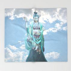 Compassion Wall Tapestry by azima Framed Prints, Canvas Prints, Art Prints, Reiki Meditation, Yoga For Kids, Compassion, Namaste, Wall Tapestry, Vivid Colors