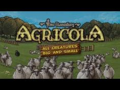 Duke It Out Like Farmers – 'Agricola: All Creatures Big and Small' | FangirlNation Magazine