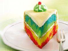 Kuchen - Vegetarisch