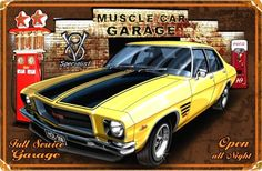 hq holden monaro - Google Search