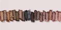 How to wear them, when to wear them, and why we're all obsessed with NAKED eyeshadow.