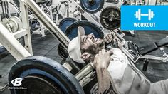 Workout for Legs | Kris Gethin's 4Weeks2Shred | Day 4