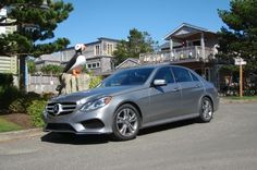 2014 Mercedes-Benz E250 Bluetec First Drive - Motor Trend