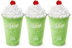 Burger King, tired of watching McDonald's cash in every St Patrick's Day with its Shamrock Shakes, decided to offer a special menu item for the holiday at its locations in Maine.  The McWhopper, wh...