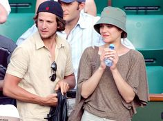 ♥♡ ♡♥  Marion Cotillard e Guillaume Canet -  /     ♥♡ ♡♥  Marion Cotillard and Guillaume Canet -