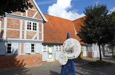 Elbstadt Geesthacht: Museum erzählt von Alfred Nobel