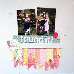 Found It! - Scrapbook.com
