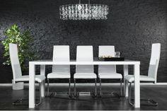 Piękny stół 180x90cm Lucente