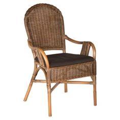 Safavieh Bettina Arm Chair - BedBathandBeyond.com