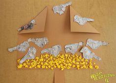 Znalezione obrazy dla zapytania dbamy o ptaki praca plastyczna