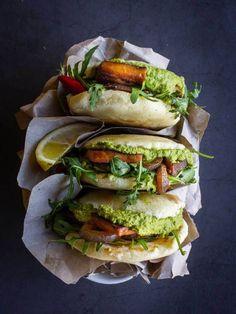 Vegan Sauces, Vegan Dishes, Food Dishes, Main Dishes, Delicious Vegan Recipes, Vegetarian Recipes, Healthy Recipes, Vegan Wine, Vegan Food