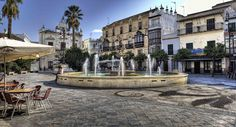 San Lucar de Barrameda #Cádiz #Spain