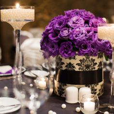 Wedding color scheme inspiration!